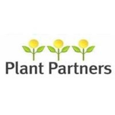 Plant Partners, Inc logo