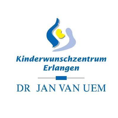 Kinderwunschzentrum Erlangen-Logo