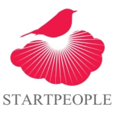 Logo STARTPEOPLE Agence de Placement Inc.