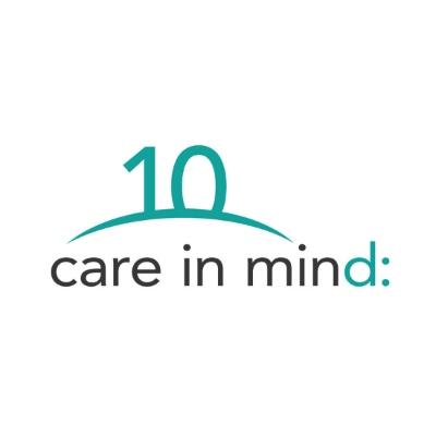 Care In Mind logo