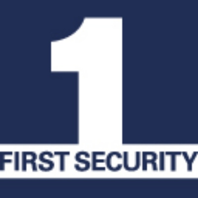 First Security (Guards) Ltd logo