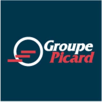Logo Acier Picard