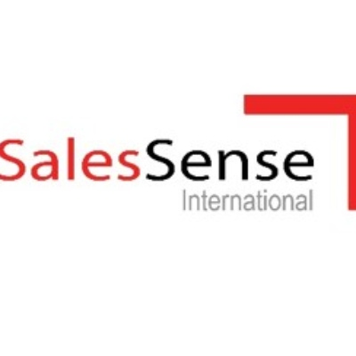 SalesSense International logo