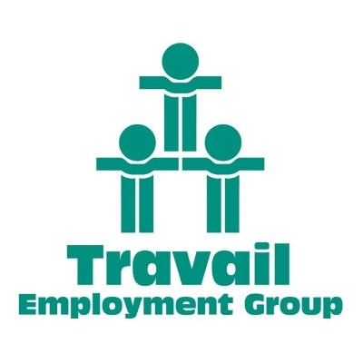 Travail Employment Group logo