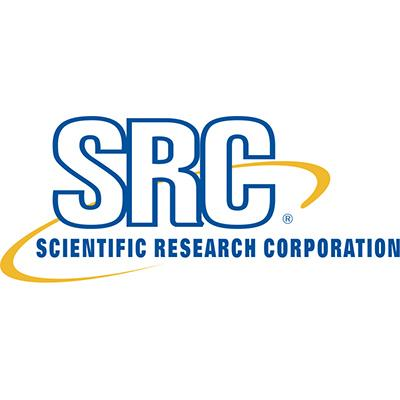 Scientific Research Corporation logo