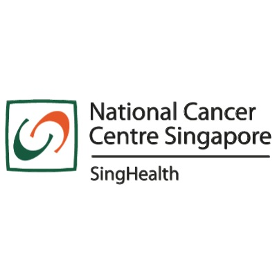 National Cancer Centre Singapore logo