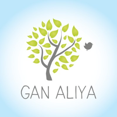 Gan Aliya, Jewish Montessori Preschool of the Upper West Side logo
