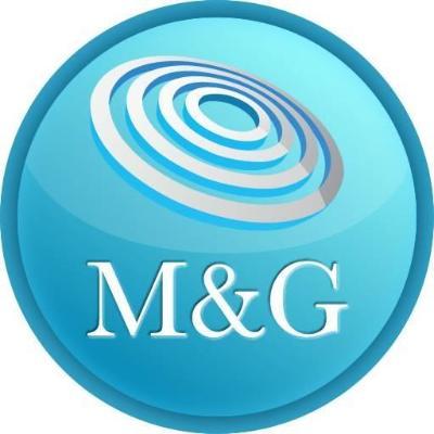 Logo M&G Holding Srl