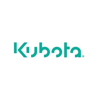 株式会社クボタのロゴ