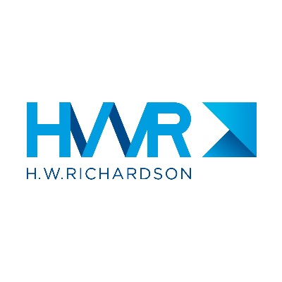 HW Richardson Group logo