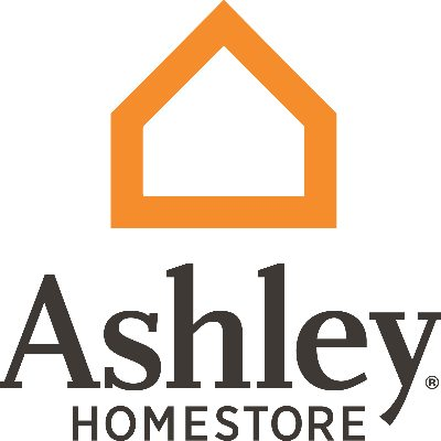 Logo Ashley HomeStore Canada - The Dufresne Group