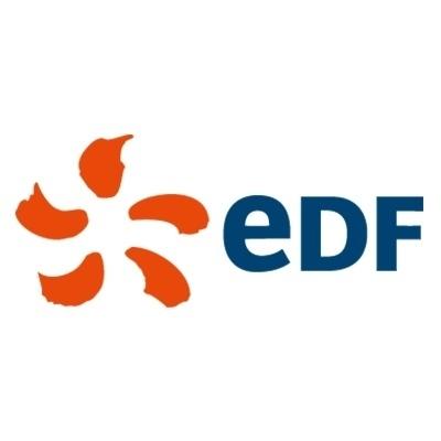 EDF Energy Limited logo