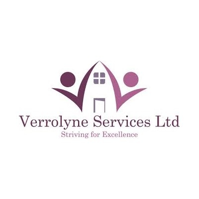 Verrolyne Services Ltd logo