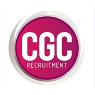 CGC Recruitment logo
