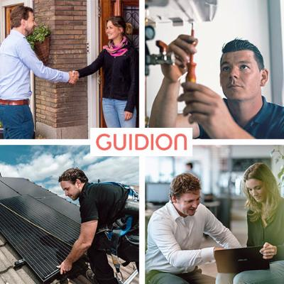 Guidion Deutschland GmbH-Logo