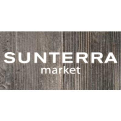 Logo Sunterra Market