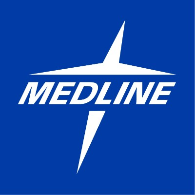 Medline Industries logo