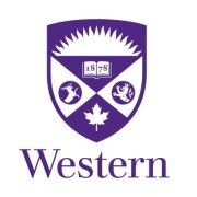 Logo University of Western Ontario