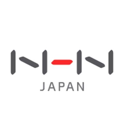 NHN Japan株式会社のロゴ
