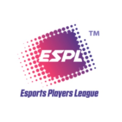 Esports Players League (ESPL) logo