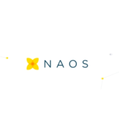 Logo Groupe Naos