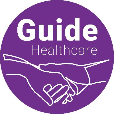 Guide Healthcare logo