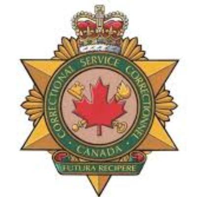 Logo Correctional Service Canada