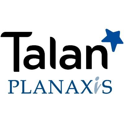 Logo Planaxis | Groupaxis