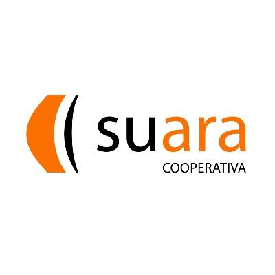 logotipo de la empresa Suara Cooperativa