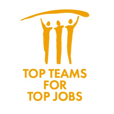 Logo firmy - Eurojob Top Teams For Top Jobs