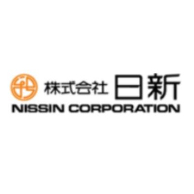 株式会社日新のロゴ