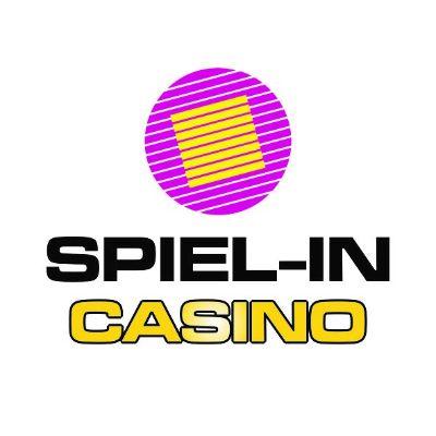 SPIEL-IN Casino GmbH & Co. KG-Logo