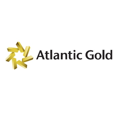 Atlantic Gold Corporation logo