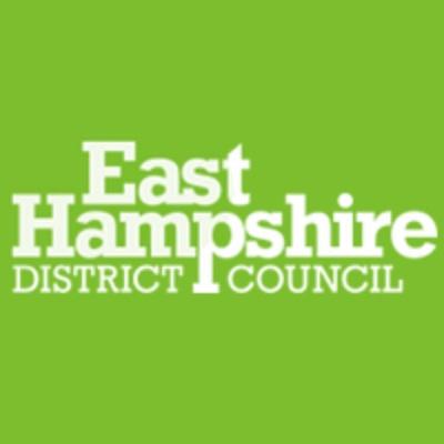 East Hampshire District Council logo