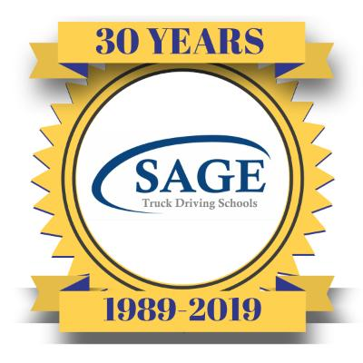 Questions and Answers about SAGE Truck Driving School