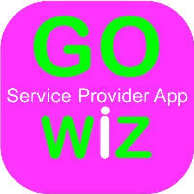 GoWiz logo