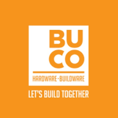 Buco Hardware logo