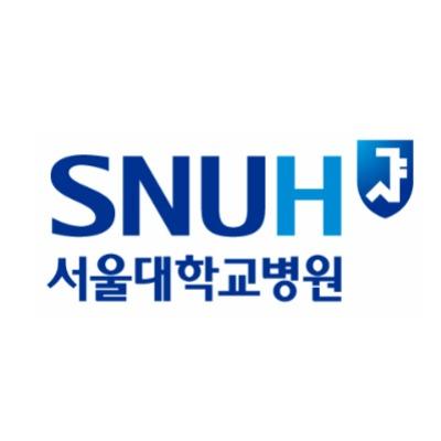 서울대학교병원 logo