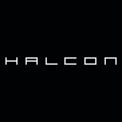 HALCON Furniture logo