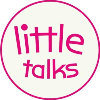 little talks Fundraising GmbH-Logo