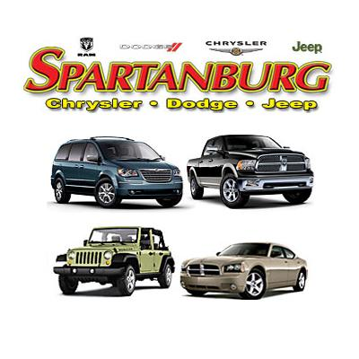 Spartanburg Dodge Chrysler Jeep Careers And Employment | Indeed.com
