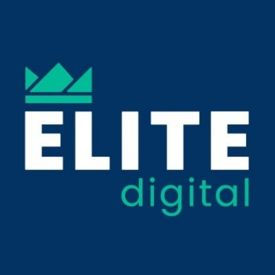 Logo Elite Digital Inc.