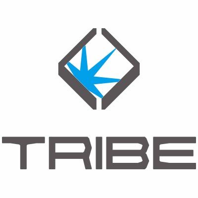 株式会社トライブのロゴ