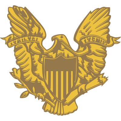 United States Gold Bureau logo