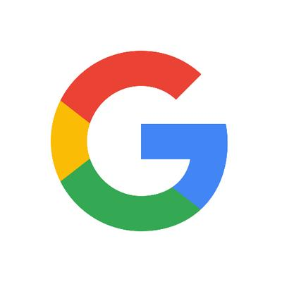 Google'in logosu