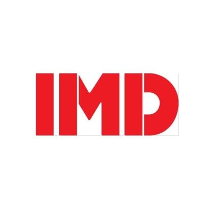 IMD Infrastrukturanlagen Montagedienstleistung GmbH-Logo