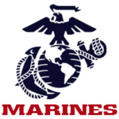 Logo for U.S. Marine Corps