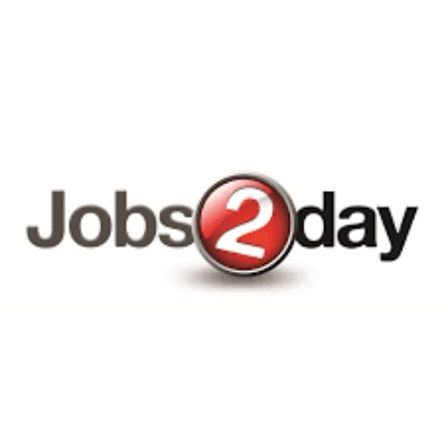 Jobs2Day logo