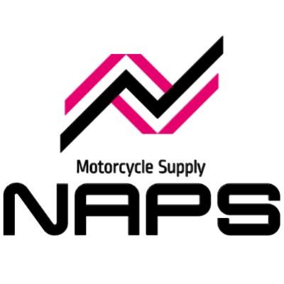 株式会社ナップスのロゴ