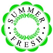 Summer Fresh Salads logo